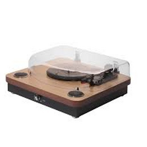 DENVER VPL-200 WOOD GRAMOFON (RFT)