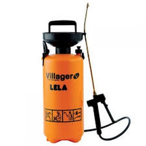 VILLAGER PRSKALICA LELA 10L