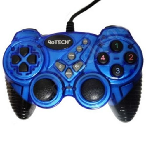 ROTECH GAME PAD 51507 ANALOGNI (ODC)
