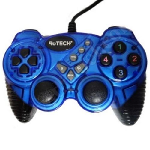 ROTECH GAME PAD 51507 ANALOGNI (ODC)