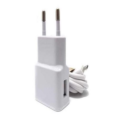 KUCNI PUNJAC COMICELL EXTREME MICRO USB 2IN1 1A  BELI (MSM)