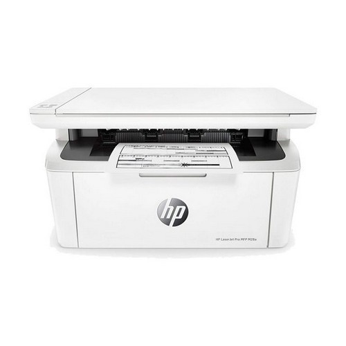 HP PRINTER MFP LASERJET PRO M28A W2G54A
