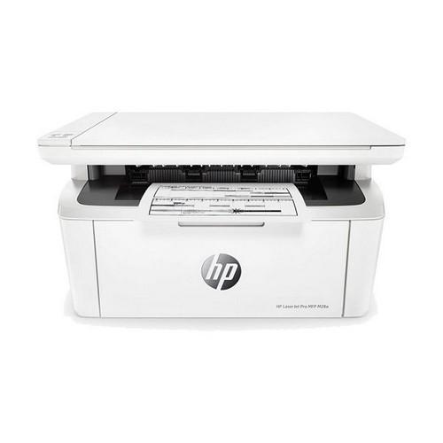 HP PRINTER MFP LASERJET PRO M28A W2G54A