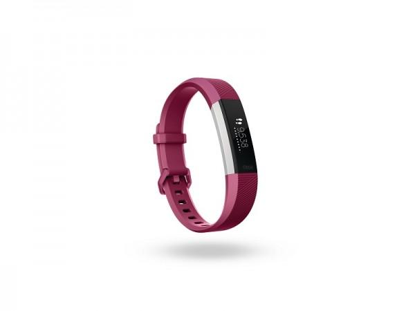 Fitbit Alta HR Plum S' ( 'FB408SPMS-EU' )