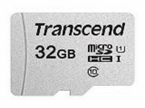 TRANSCEND MICRO SD 32GB BEZ ADAPTERA TS32GUSD300S