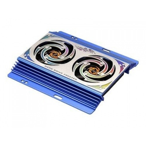 REVOLTEC COOLER HDD RS031 BI