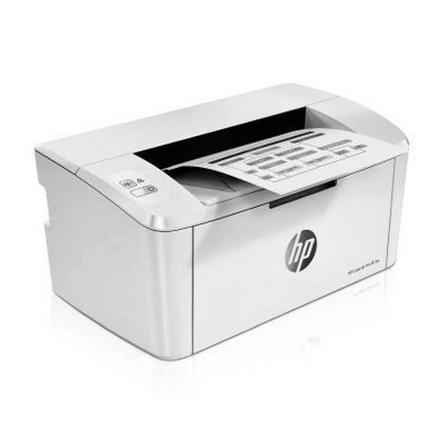 HP PRINTER LASERJET PRO M15A W2G50A