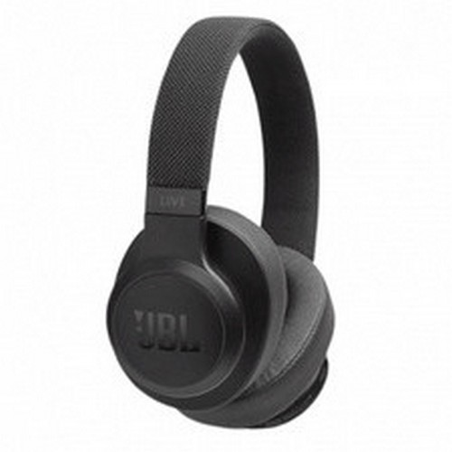 JBL TUNE 500BT BLACK ON -EAR BLUETOOTH SLUSALICE