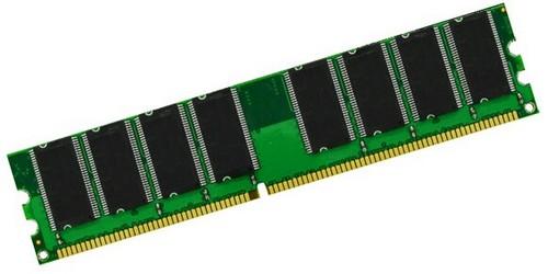 BR MEM DDR 1GB 266MHZ EC+REG TS
