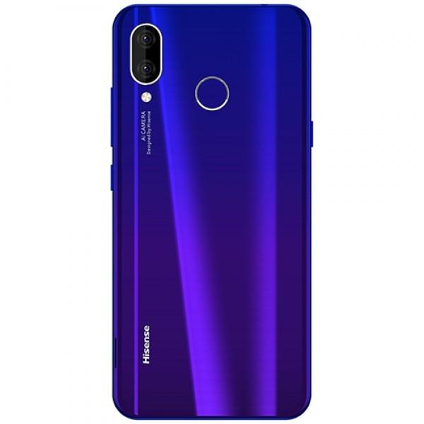 Hisense H30 Lite  216GB Violet Ocean DS