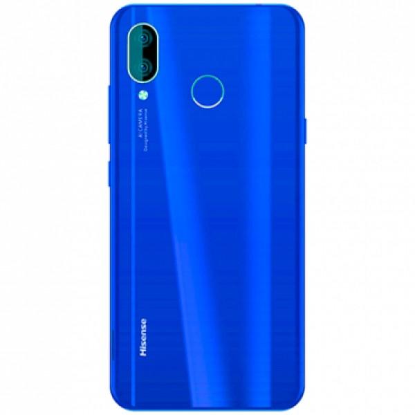 Hisense H30 Lite  216GB Ice Blue DS