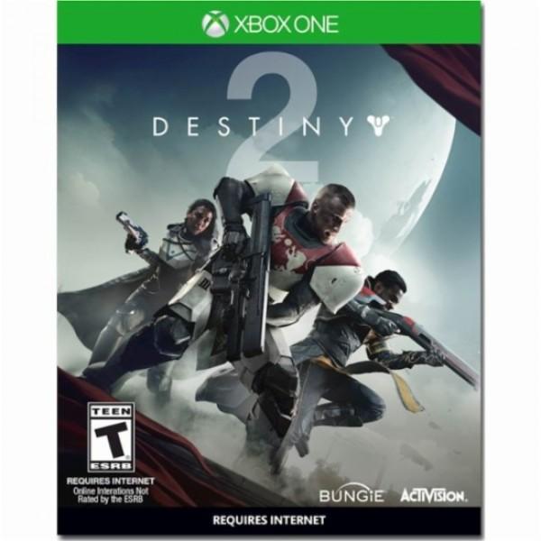 XBOXONE Destiny 2 ( 88098UK )