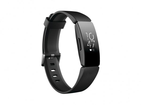 Fitbit Inspire HR, BlackBlack' ( 'FB413BKBK' )