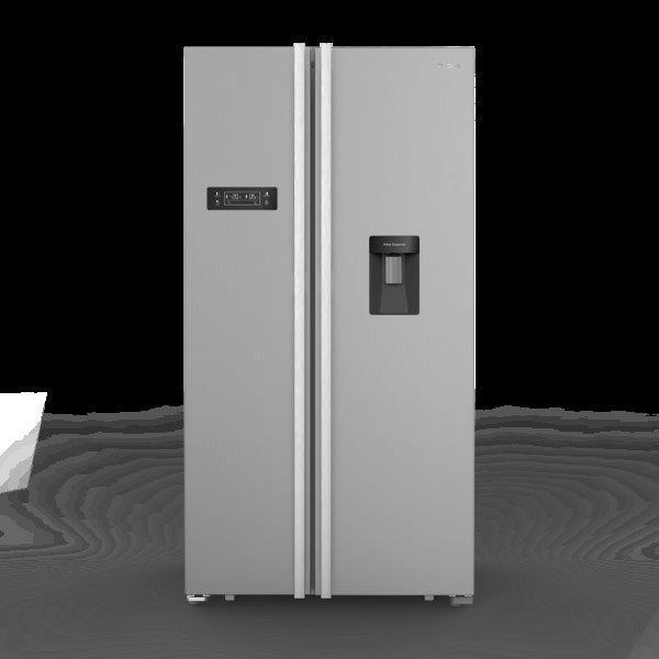 Tesla Side-by-side frizider RB5101FHX,560 l,No Frost,Inox' ( 'RB5101FHX' )
