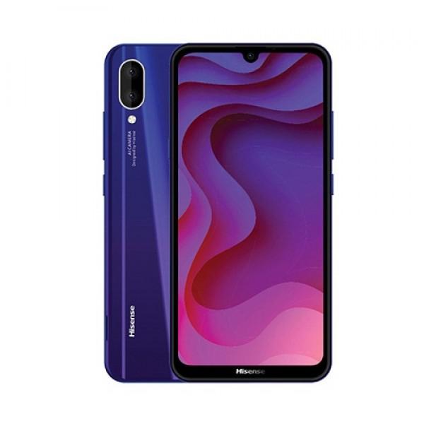 Hisense H30 Lite 3/32GB Violet Ocean DS mobilni telefon (ROA)