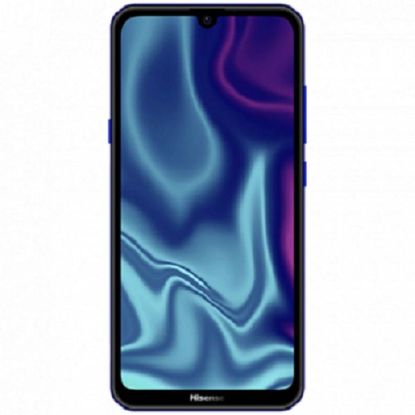 Hisense H30 Lite 3/32GB Ice Blue DS mobilni telefon (ROA)