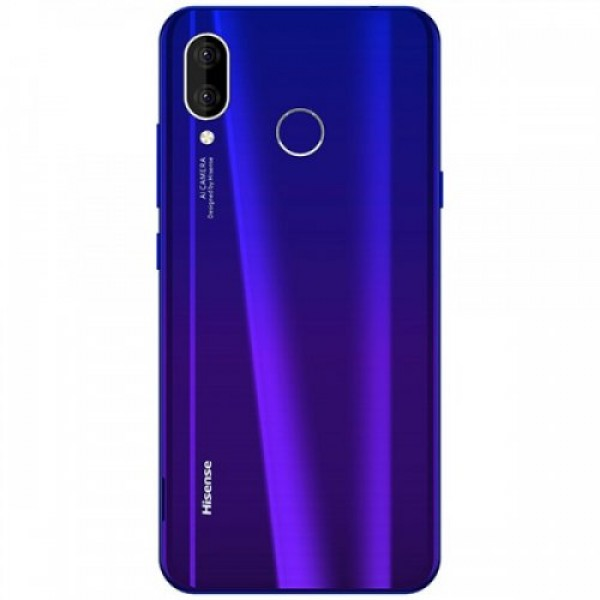 Hisense H30 Lite  2/ 16GB Violet Ocean DS (ROA)