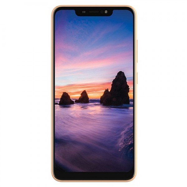 HISENSE H12 LITE ZLATNA MOBILNI TELEFON (ROA)