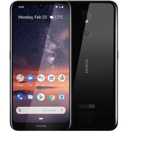 Nokia 3.2 DS Black Dual Sim