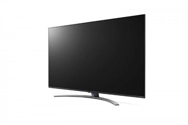 LG 49SM8200PLA LED TV 49'' NanoCell UHD, WebOS ThinQ AI SMART, T2, Cinema scr, Crescent stand, Magic' ( '49SM8200PLA' )