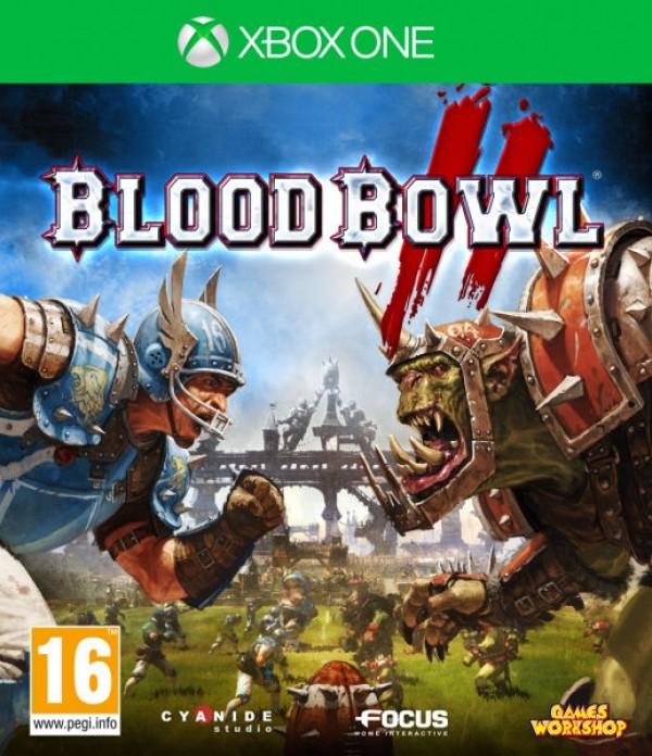 XBOXONE Blood Bowl 2
