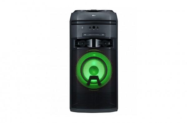 LG OK55 Mini Home DJ Audio System, Auto DJ, Bluetooth, 700W, Party Light' ( 'OK55' )