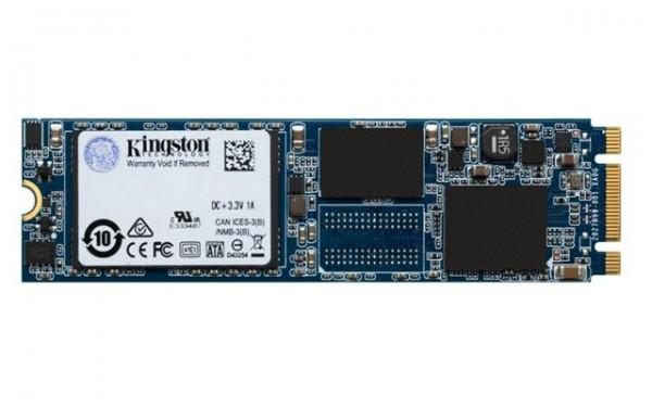 SSD disk Kingston 240GB, UV500 SATA 3