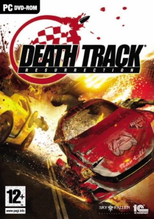 PC Death Track Resurrection