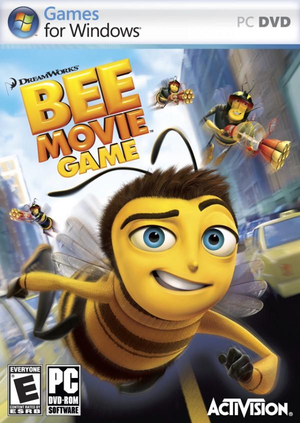 PC Bee Movie ( 33173UK )
