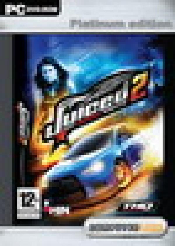 PC Juiced 2: Hot Import Nights
