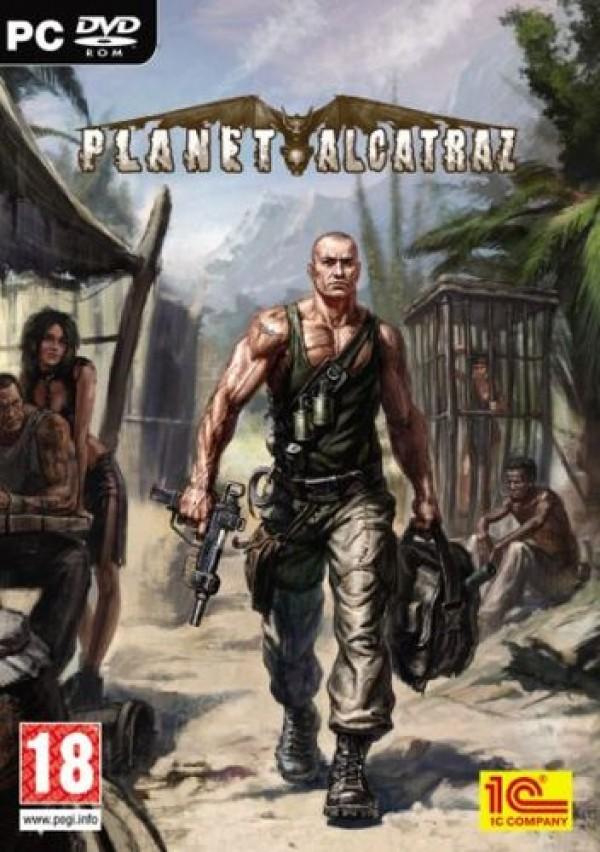 PC Planet Alcatraz