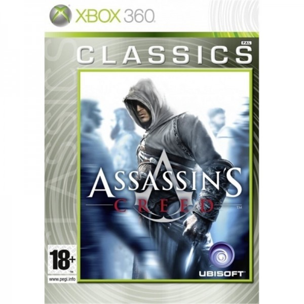 XBOX360 Assassins Creed Classic ( 300005781 )