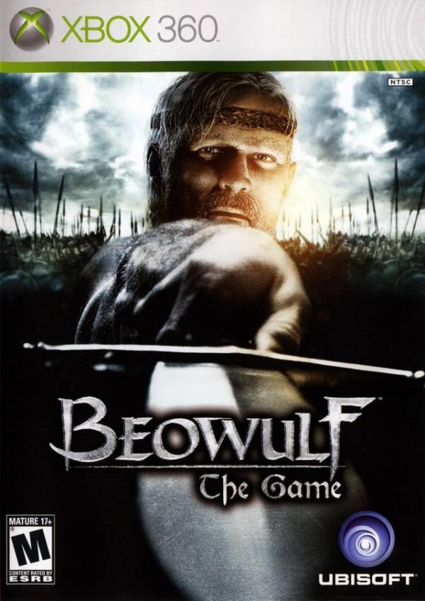 XBOX360 Beowulf ( 300006269 )