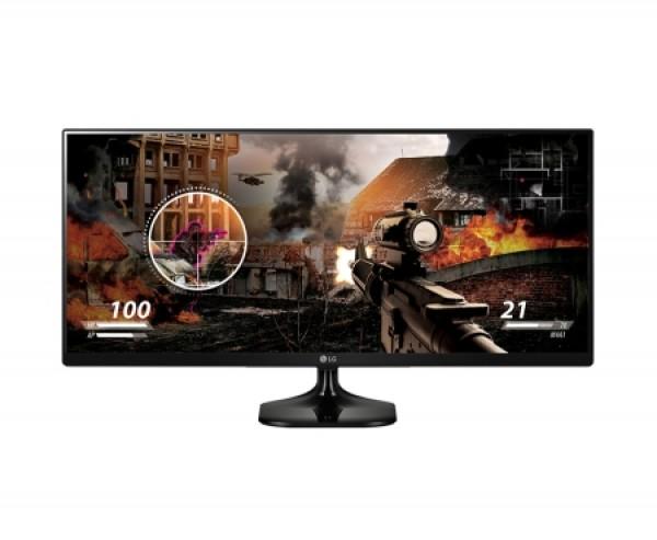 LG LCD 25'' 25UM58-P IPS 2560x1080 UW 2xHDMI format 21:9' ( '25UM58-P' )