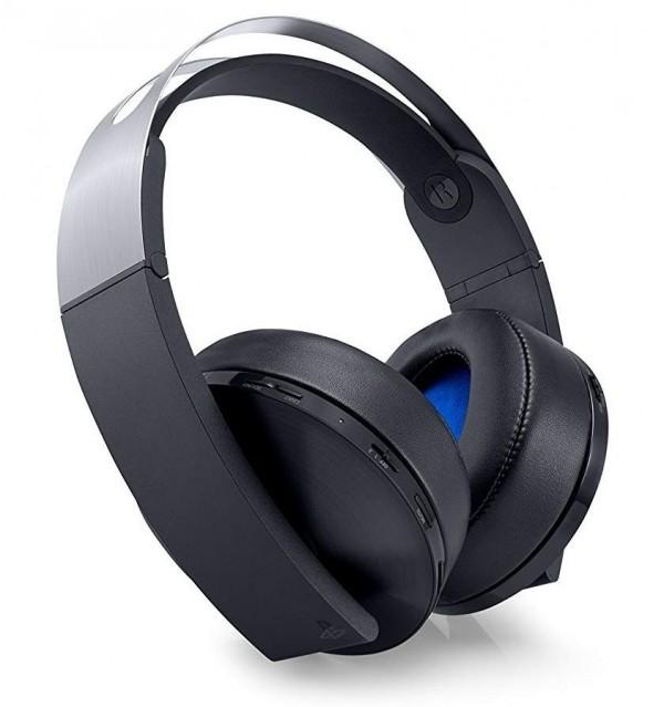 Playstation Platinum 7.1 Wireless Headset