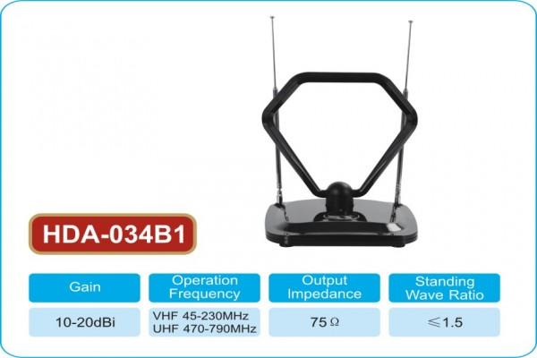 Sobna antena HDA-034B1