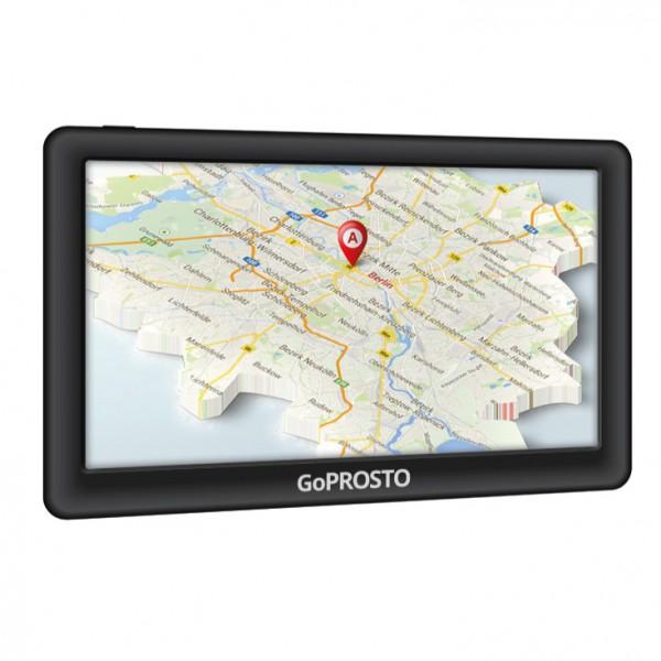 GPS navigacija 7'' PGO5007