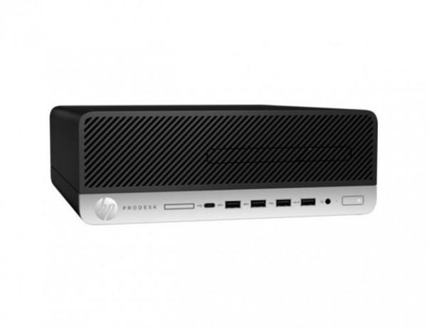 E_HP 600 G4 SFF G5500 4G500 W10p, 2VG42AVTC
