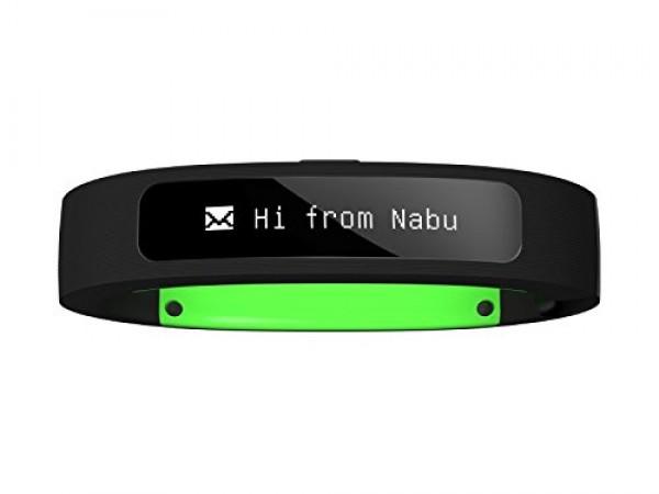 Nabu Green 2015 - Medium/Large ( RZ15-01520600-R3G1 )