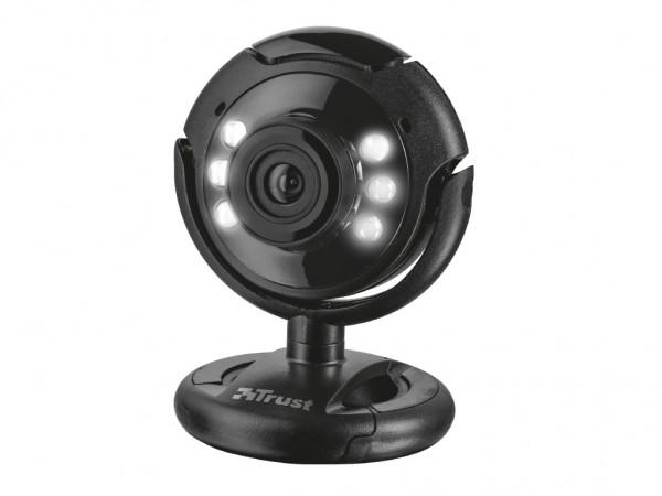Trust SpotLight Pro Webcam with LED lights' ( '16428' )