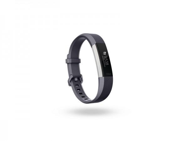 Fitbit Alta HR Blue Grey S' ( 'FB408SGYS-EU' )