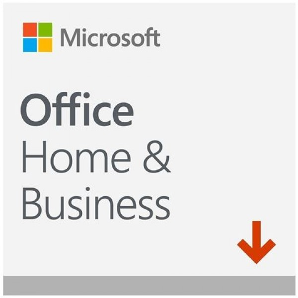 MS FPP Office H&B 2019 Eng CEE Only Medialess, T5D-03245