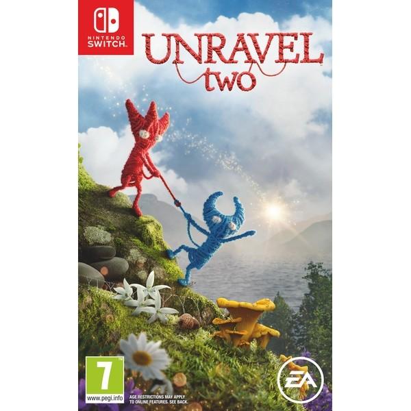Switch Unravel 2 ( E03293 )