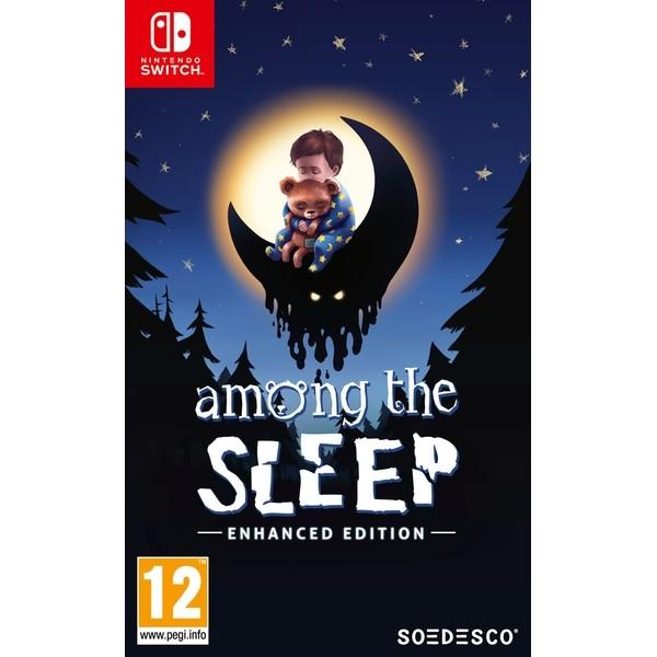 Switch Among The Sleep Enhanced Edition