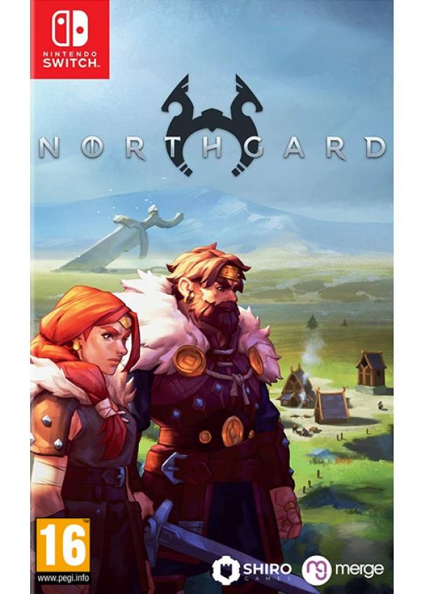 Switch Northgard