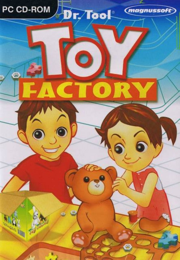 PC Toy Factory, MB