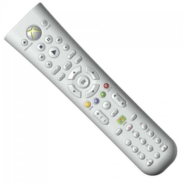XBOX360 Universal Media Remote