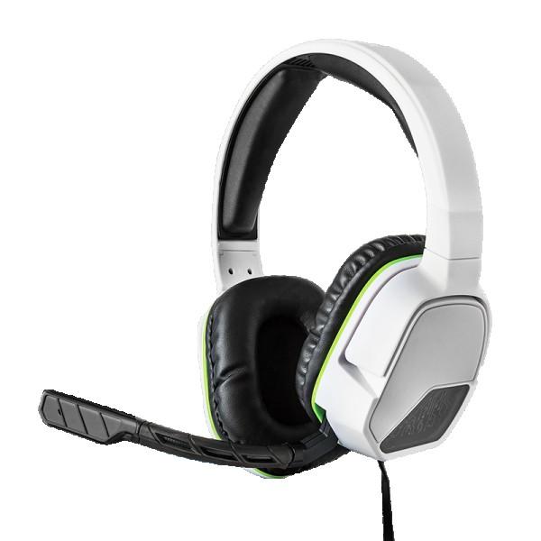 XBOXONE AfterGlow LVL3 Stereo Headset White
