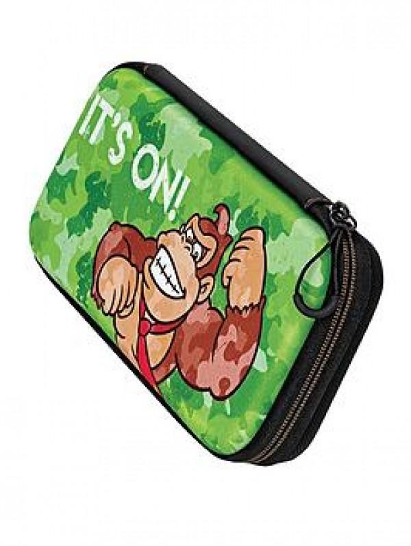 Nintendo Switch Slim Travel Case Donkey Kong