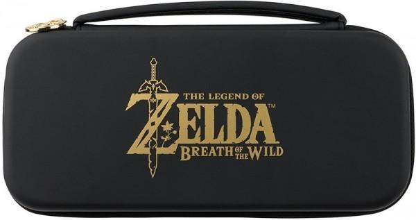 Nintendo Switch Deluxe Console Case Zelda Breath of the Wild